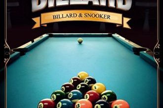 Photo of 3D Pool Billiards and Snooker PC Full Version